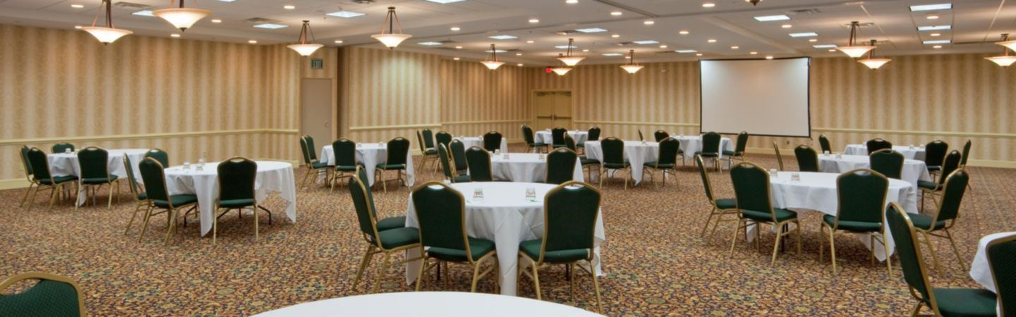 Holiday Inn Charlottesville - University - 2