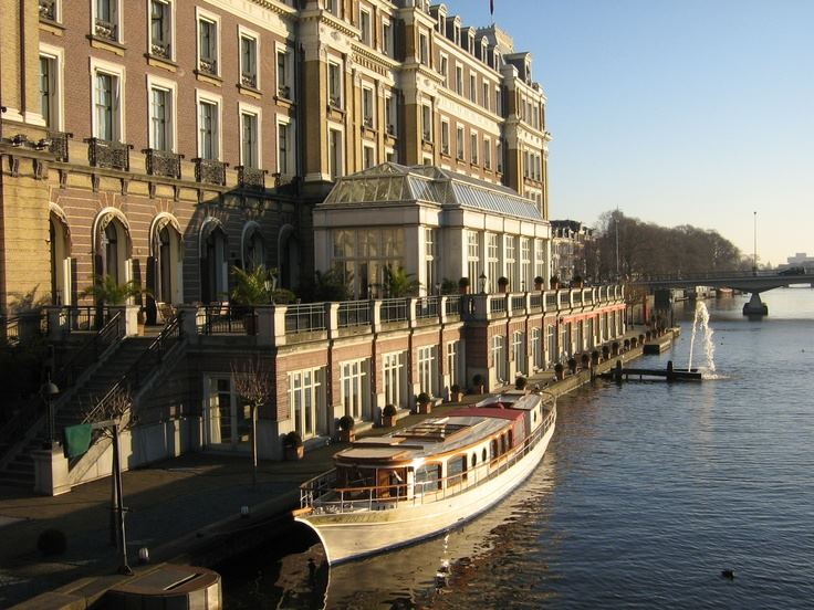 InterContinental Amstel Amsterdam - 1