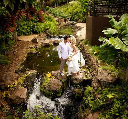 Hotel Wailea, Relais and Chateaux - 2