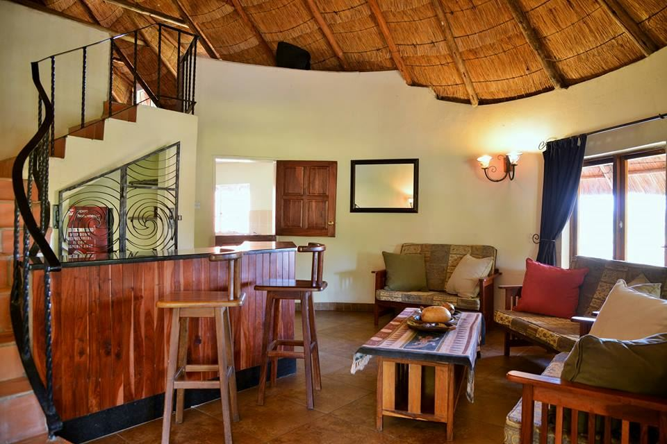 Pamunzinda Safari Lodge - 5