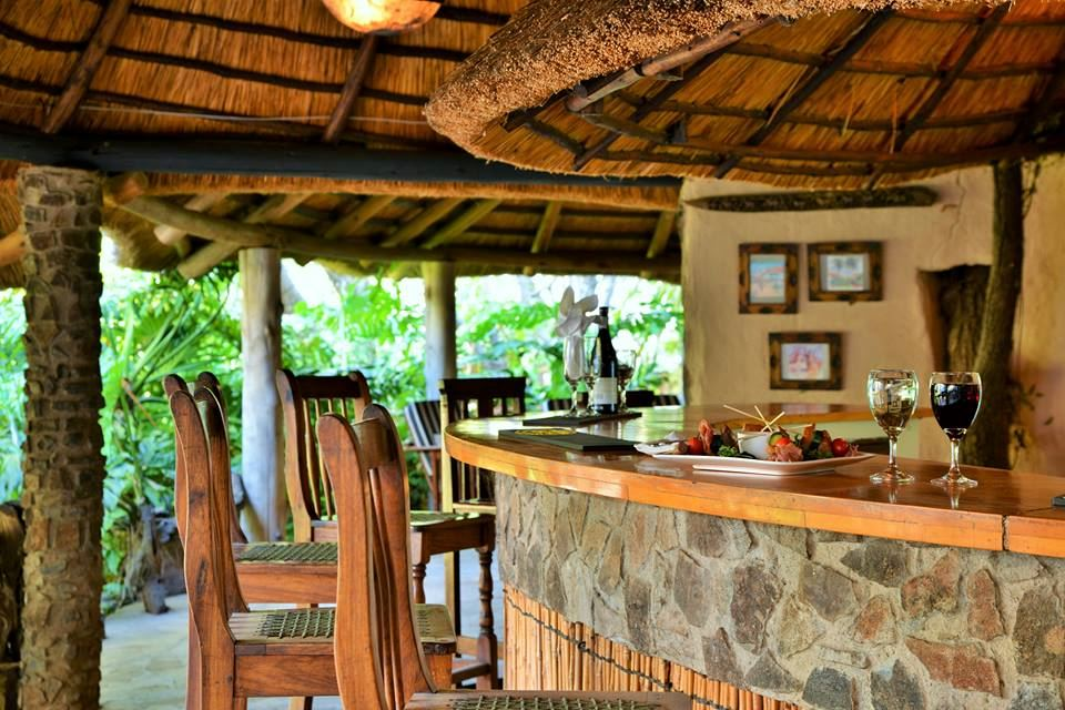 Pamunzinda Safari Lodge - 6
