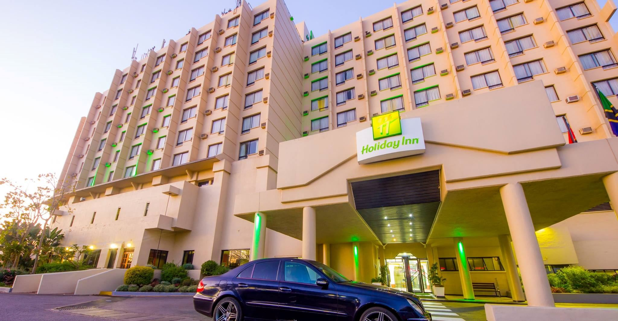 Holiday Inn Harare - 2