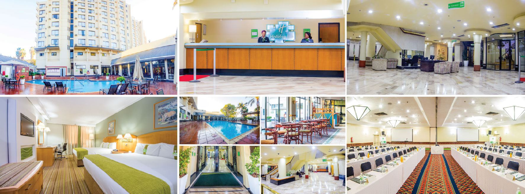 Holiday Inn Harare - 5