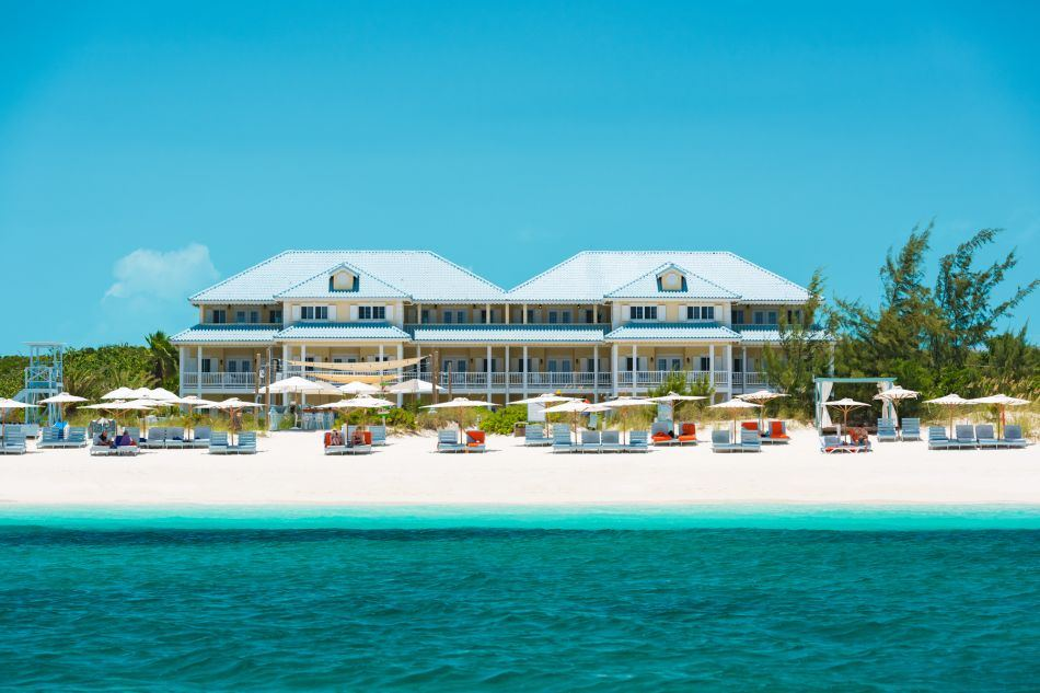 Beach House Turks and Caicos - 2