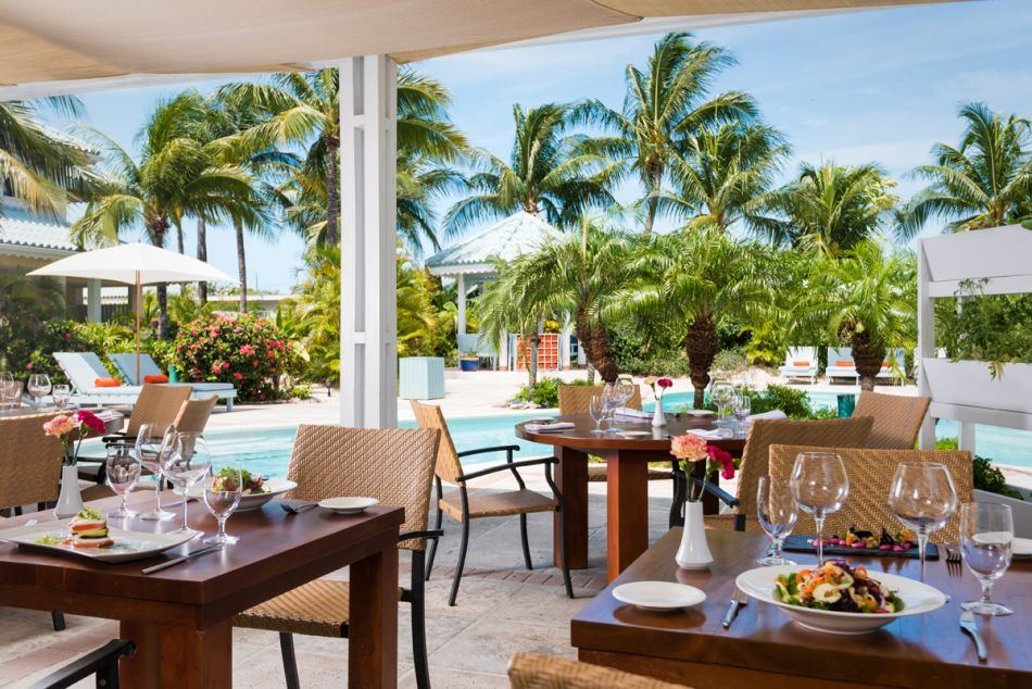 Beach House Turks and Caicos - 7