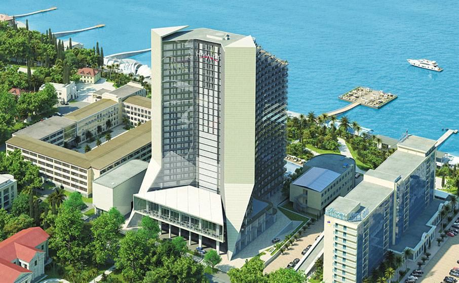 Hyatt Regency Sochi - 3