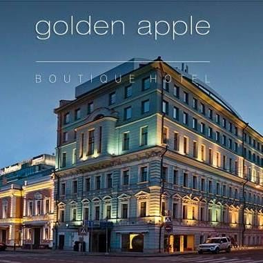 Golden Apple Boutique Hotel - 2