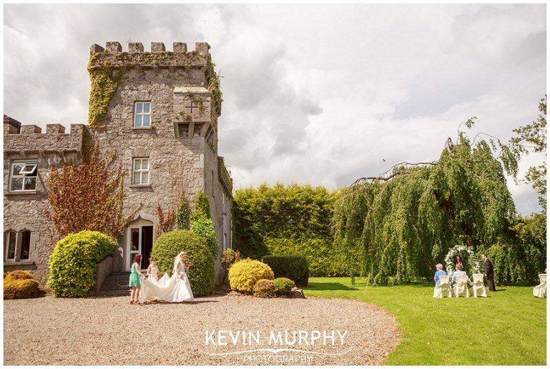 Fanningstown Castle - 5