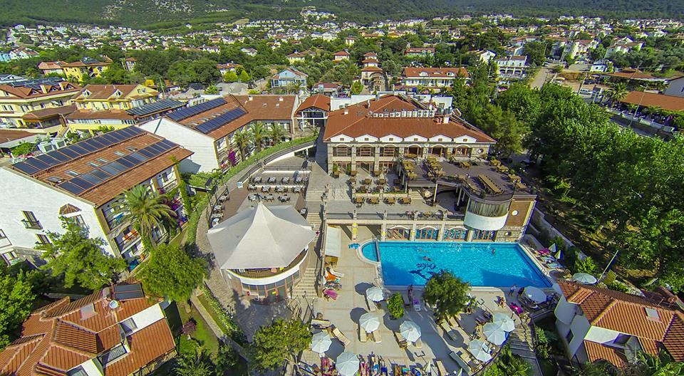 Orka Club Hotel and Villas - 5