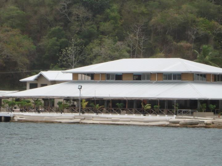 Anchorage Beach Club - 1