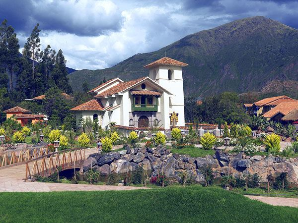 Aranwa Sacred Valley Hotel and Wellness - 7