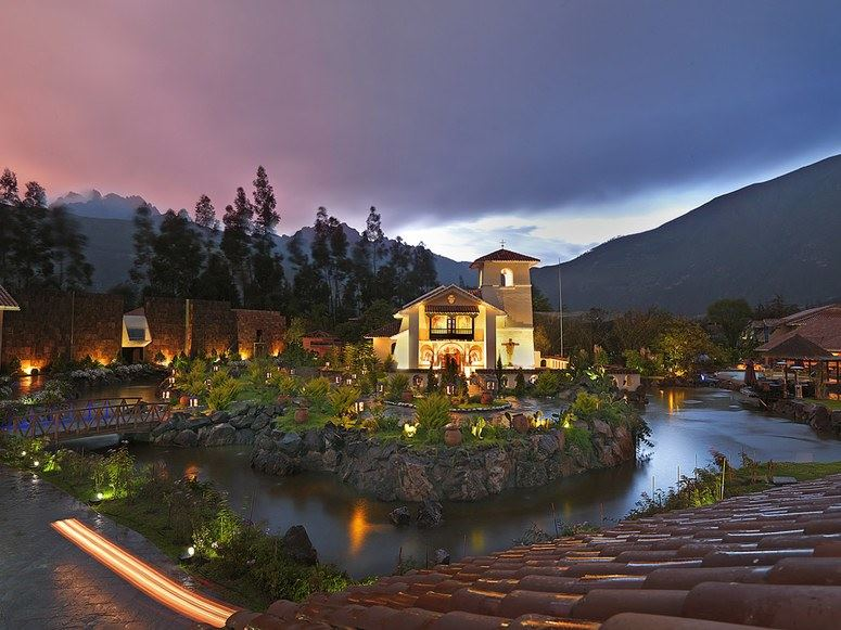 Aranwa Sacred Valley Hotel and Wellness - 2