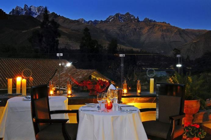 Aranwa Sacred Valley Hotel and Wellness - 5
