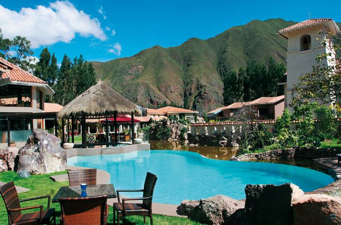 Aranwa Sacred Valley Hotel and Wellness - 3