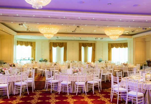 JW Marriott Bucharest Grand Hotel - 4