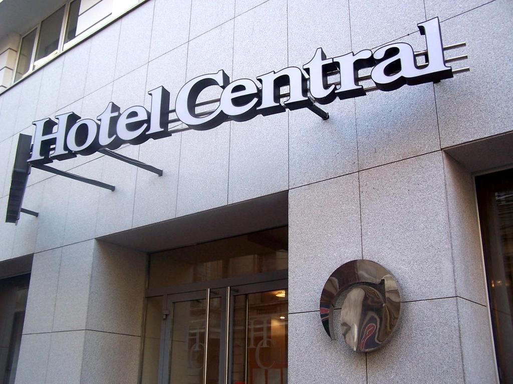 Hotel Central - 1