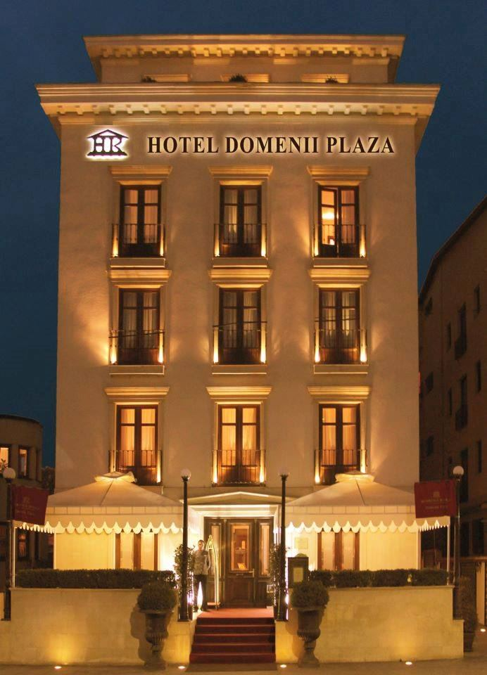 Hotel DomenII Plaza by Residence Hotels - 3