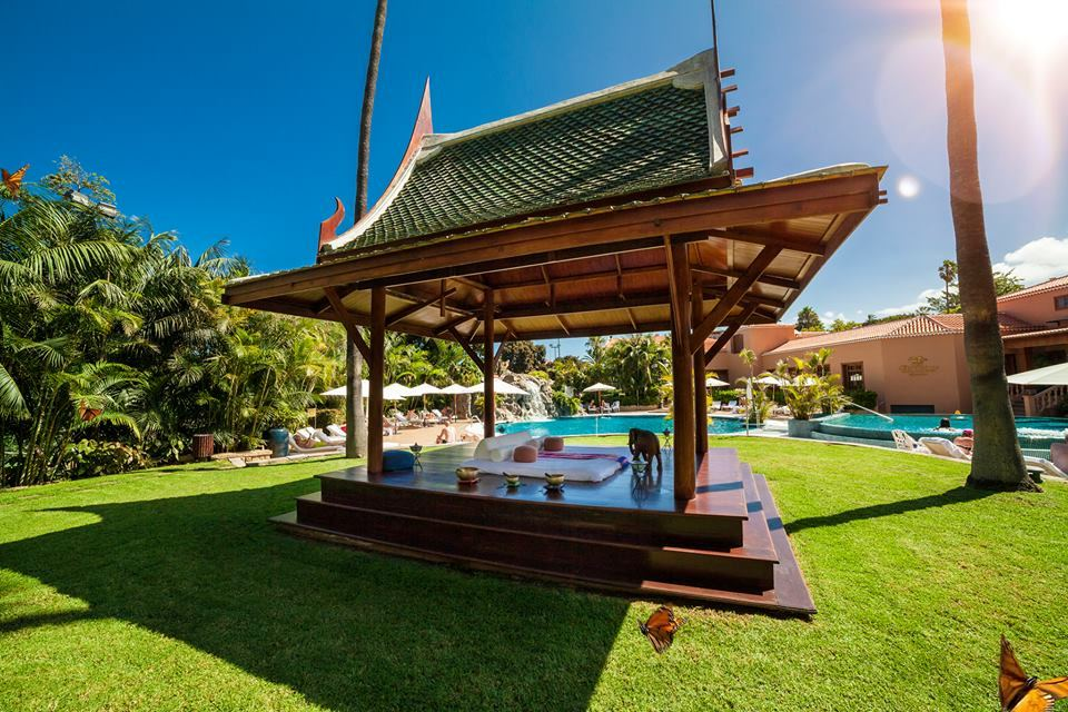 Hotel Botanico and The Oriental Spa Garden - 2