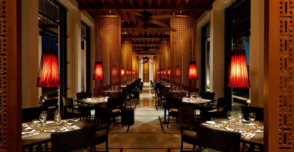 The Chedi Muscat - 7
