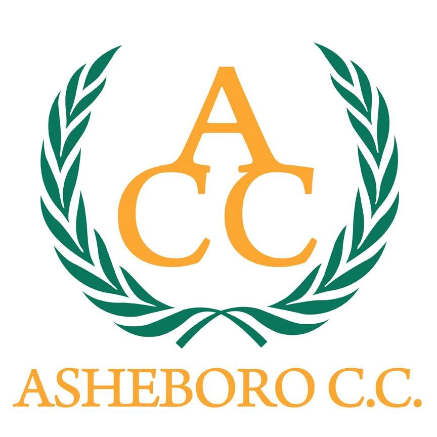 Asheboro Country Club - 1
