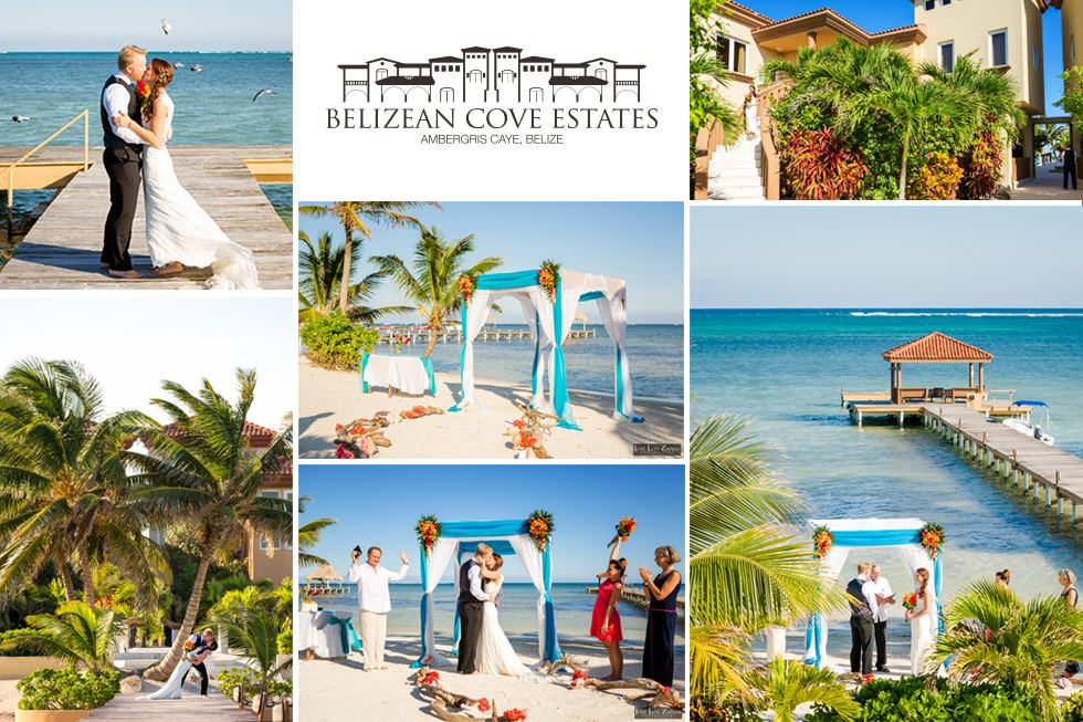 Belizean Cove Estates - 1