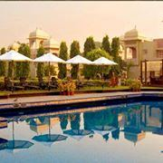 Heritage Village Resort and Spa, Manesar - 2