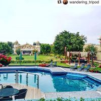 Heritage Village Resort and Spa, Manesar - 4