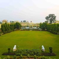 Heritage Village Resort and Spa, Manesar - 3