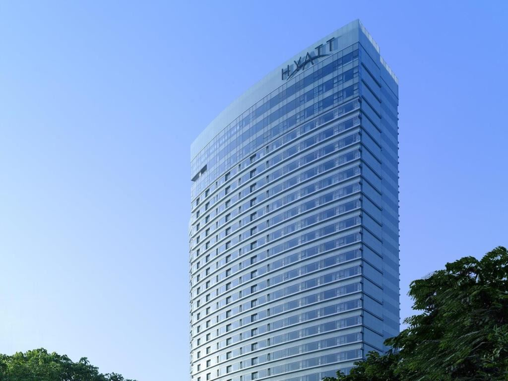 Hyatt Regency Hong Kong, Sha Tin - 4