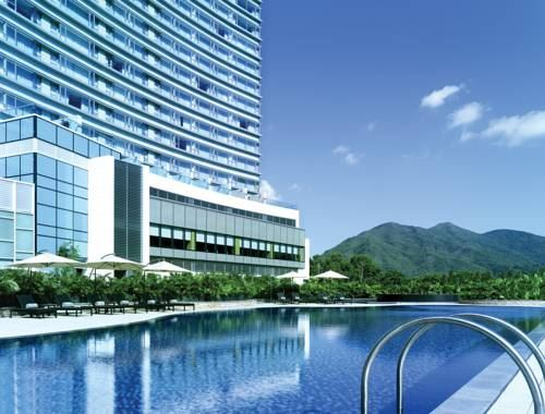 Hyatt Regency Hong Kong, Sha Tin - 6