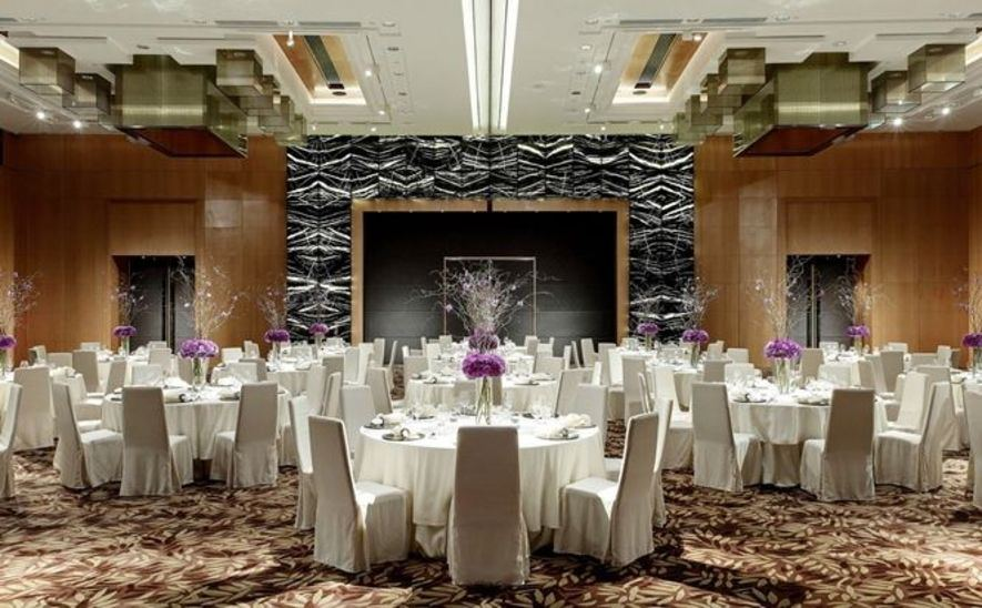 Hyatt Regency Hong Kong, Sha Tin - 5