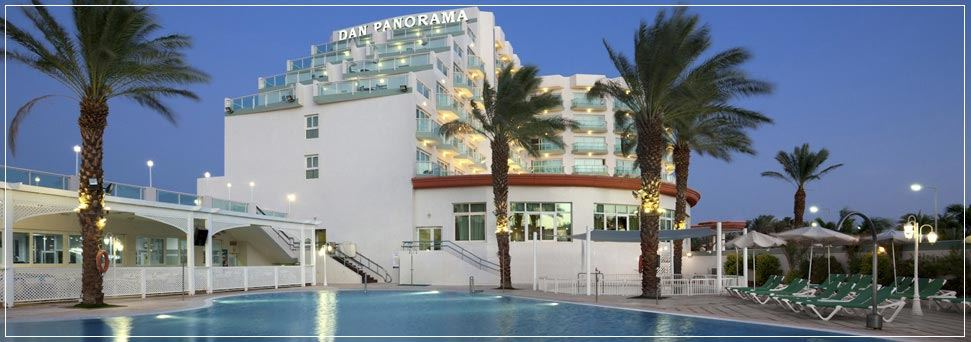 Dan Panorama Hotel, Eliat - 3