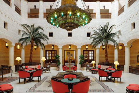 Movenpick Resort Petra - 2