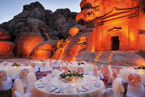 Movenpick Resort Petra - 7