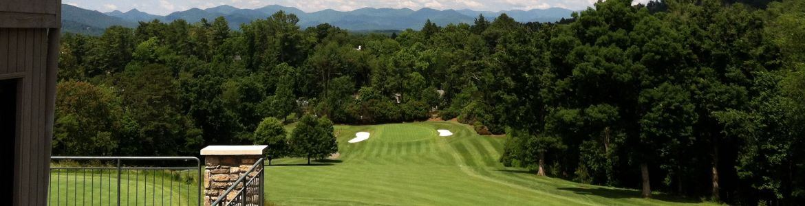 The Country Club of Asheville - 3