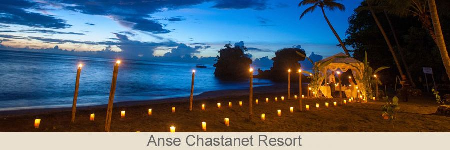 Anse Chastanet - 4
