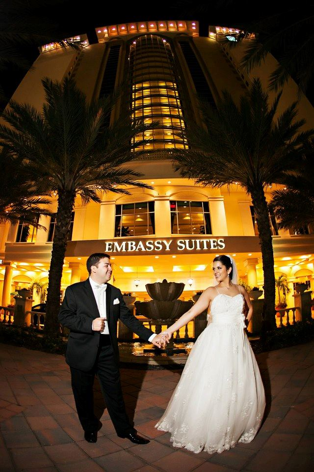 Embassy Suites by Hilton - Tampa Downtown - 7