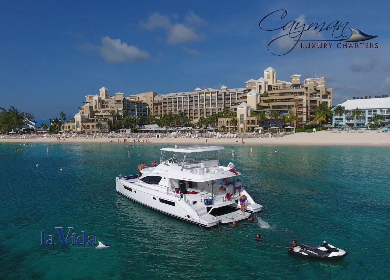 Cayman Luxury Charters - 2