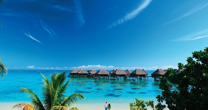Hilton Moorea Lagoon Resort and Spa - 6