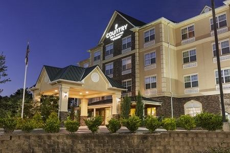 Country Inn and Suites Asheville West (Biltmore Estate) - 3