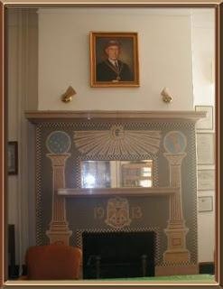 The Asheville Masonic Temple - 7