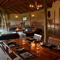 Chrislin African Lodge - 6