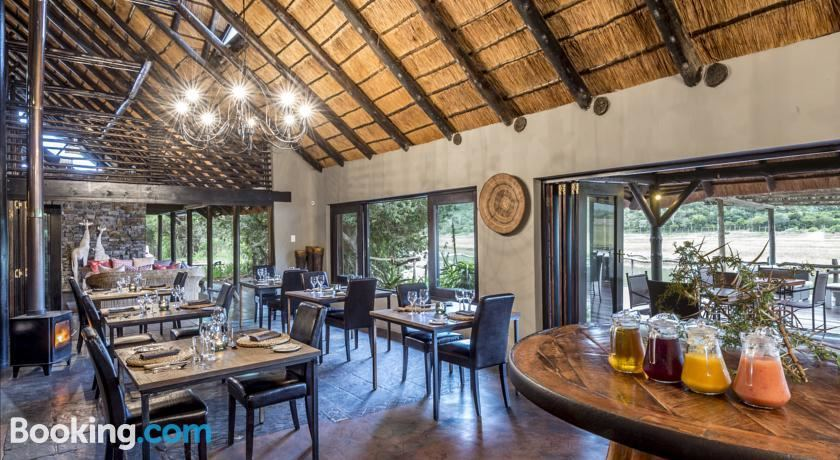 Kariega Game Reserve - Main Lodge - 5