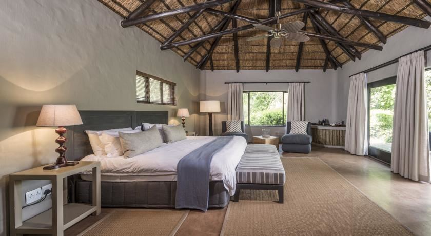 Kariega Game Reserve - Main Lodge - 7