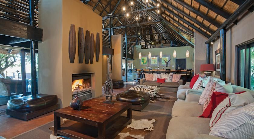 Kariega Game Reserve - Main Lodge - 3