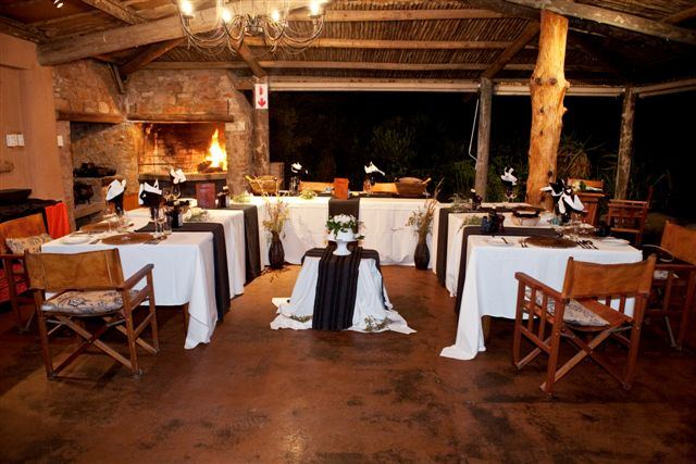 Kariega Game Reserve  - Ukhozi Lodge - 7