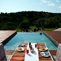 Amakhala Game Reserve - Leeuwenbosch Country House - 3