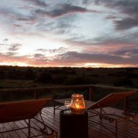 Amakhala Game Reserve - Hlosi Game Lodge - 1