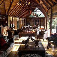 Amakhala Game Reserve - Bush Lodge - 5