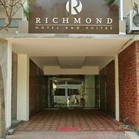 Richmond Hotel and Suites - 1
